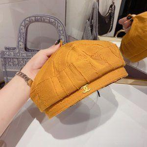 CHANEL      Bucket Hats